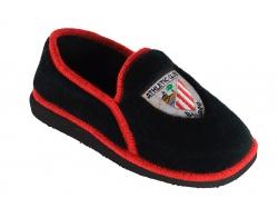 Código  014153 Andinas 492-10 Zapatillas de casa cerradas del Athletic Club  de Bilbao (Oficial) 25 44c399fcdef22